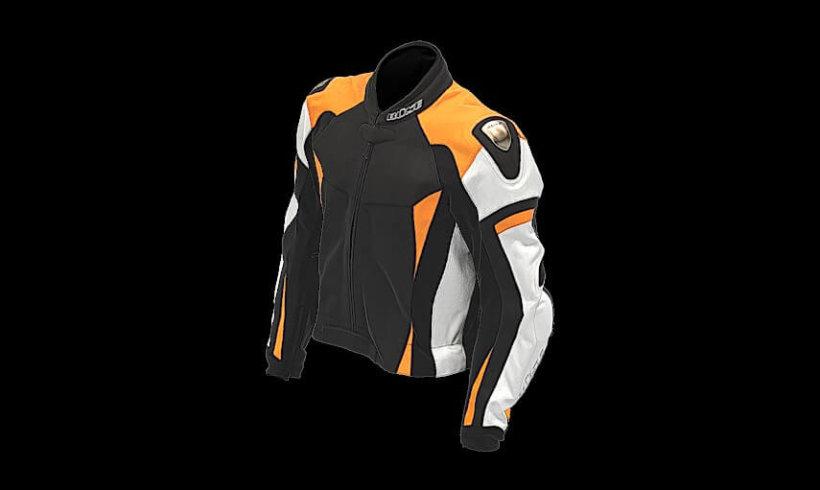 Büse Laguna KTM orange