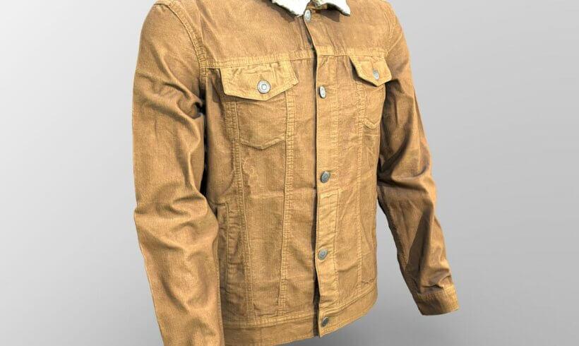 BRAVE SOUL Jacket PRESTWICH
